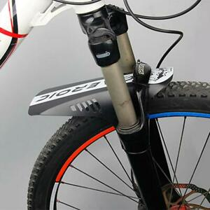 Front Back Rear Fenders Cycling Mud Guard Rainy/_Mountain Road Bikes Bicycle