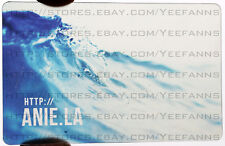 1000 Full Color Frosted Transparent Plastic PVC Round Corner Business Cards