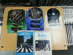 BEATLES / ABBEY ROAD Collectors Edition 5 Title SET [Pressed 23CD&4DVD ]