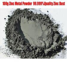 Zinc Metal Powder Superfine Zn Min 99999 Quality Zinc Dust Multifunctional