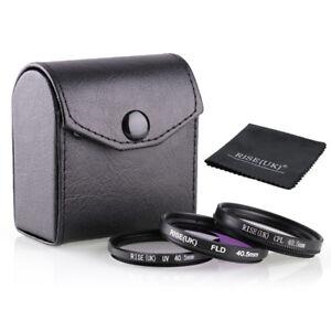 40-5mm-Filter-kit-UV-CPL-FLD-For-Nikon-Canon-Sony-Camera-Lens-gift