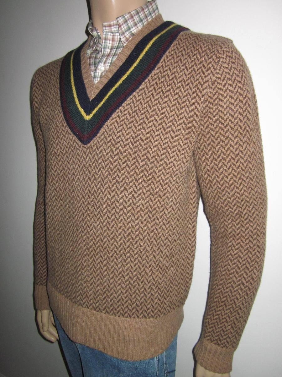 Polo Ralph Lauren de lana suéter  de Cachemira Nuevo Con Etiquetas  265  Garantía 100% de ajuste