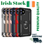 For-iPhone-12-11-7-8-SE2020-Shockproof-Rugged-Stand-mahnetic-Ring-Case thumbnail 1