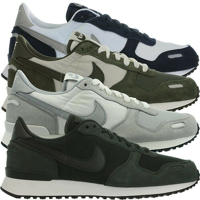 Nike Air Vortex VRTX Hombre Moda Zapatillas Zapatos Deportivos De Estilo De Vida Nuevo