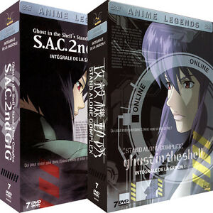 Ghost-in-the-Shell-Stand-Alone-Complex-Integrale-Pack-2-Coffrets-14-DVD