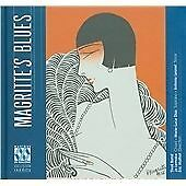 1 of 1 - Antonio Leonel - Magritte's Blues (2008)