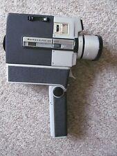vintage japanese  sankyo super cm 300 cine camera with case