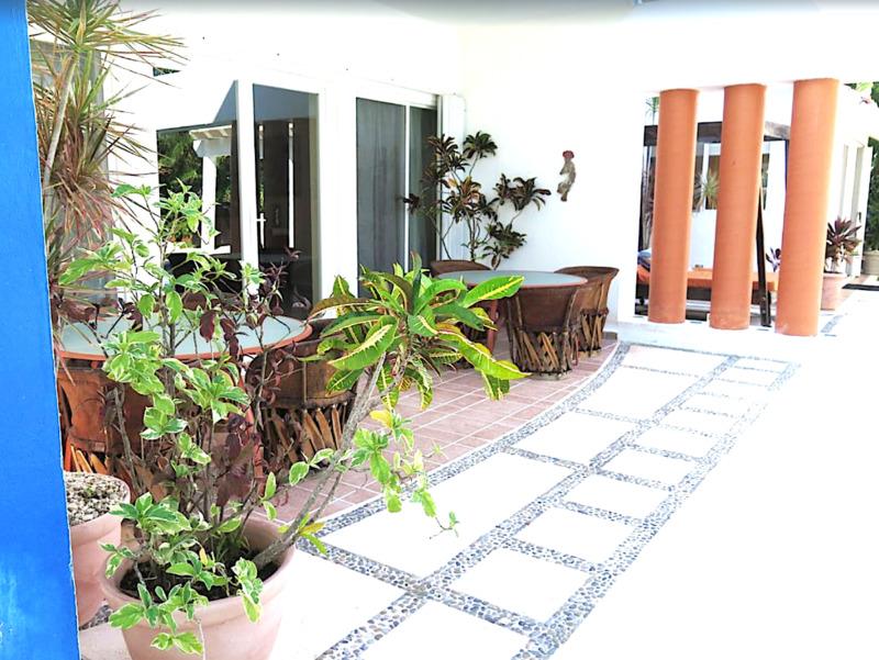 Renta Villa de Lujo  en Playa del Carmen, Riviera Maya