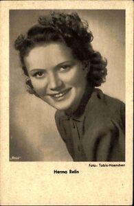 Herma-RELIN-Schauspielerin-Actor-Film-Kino-Buehne-Verlag-ROSS-Foto-Tobis-Haenchen