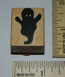 Casper-The-Ghost-Savvy-Stamps-Wood-amp-Foam-Rubber-Stamp