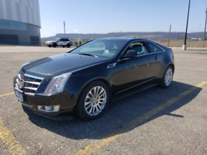 Cadillac CTS Coupe Mint Condition
