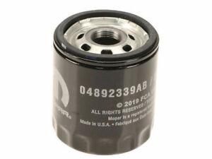For-2015-2019-Jeep-Cherokee-Oil-Filter-Mopar-55386BG-2016-2017-2018-Spin-On