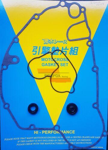 Seal Kit Suzuki RMZ450 RMZ 450 2005 2006 2007 Mitaka Waterpump Gasket