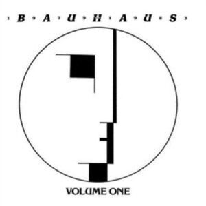 Bauhaus-1979-1983-Volumen-One-Nuevo-CD