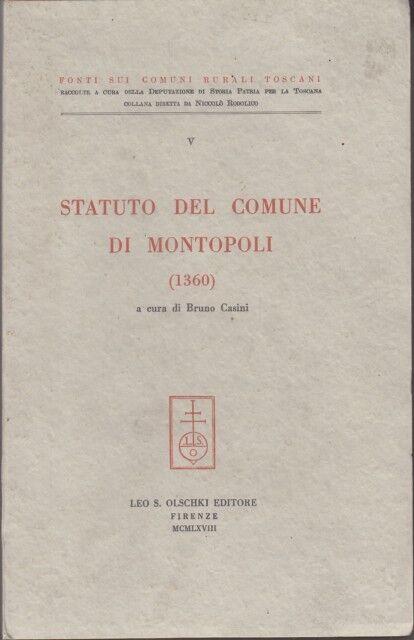 42300 - STATUTO DEL COMUNE DI MONTOPOLI 1360 F1