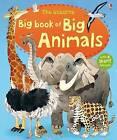 The Usborne Big Book of Big Animals by Hazel Maskell (Hardback, 2011)