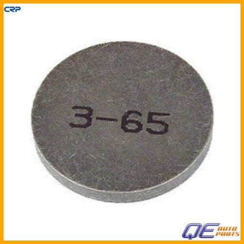 Volvo 240 242 244 245 740 745 760 780 940 Engine Valve Adjuster Shim CRP 463553