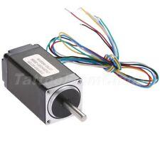 1x Mini Stepper Motor 4 Wires Bipolar 18 Nema11 095a For Industrial Equipment