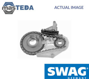 Details about ENGINE TIMING CHAIN KIT SWAG 20 94 6140 G NEW OE REPLACEMENT