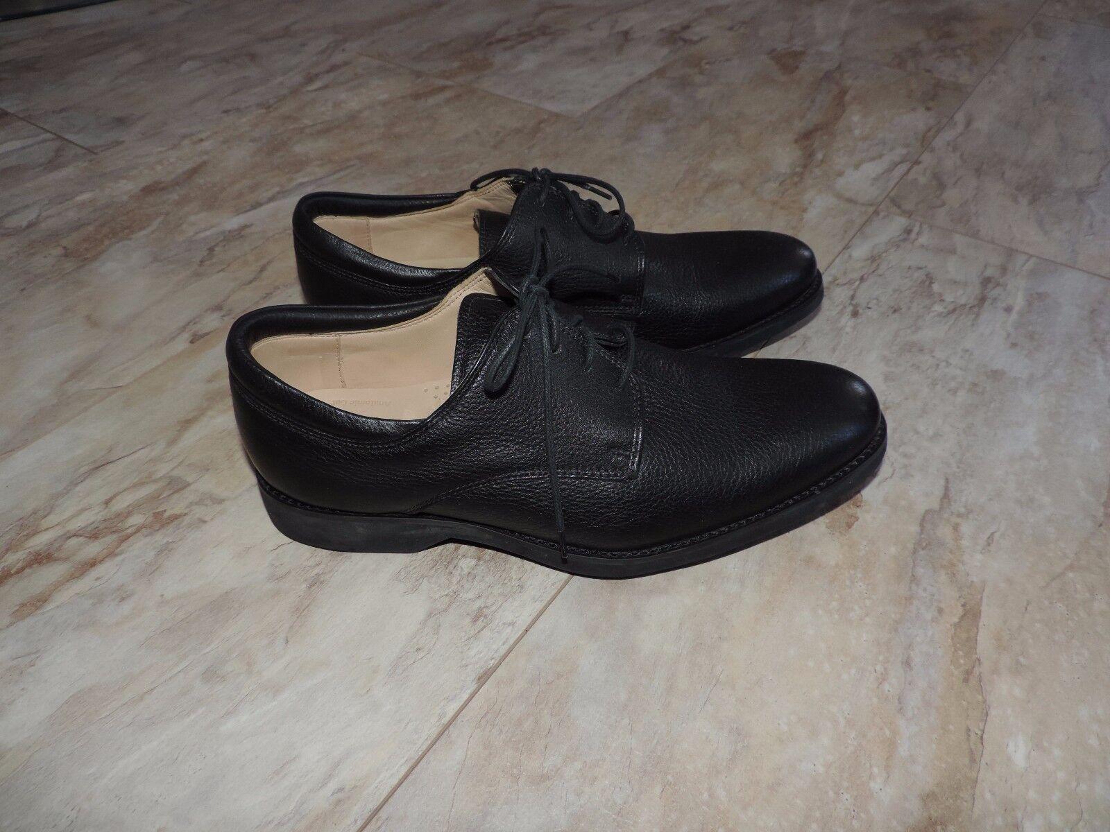 gli ultimi modelli Anatomic & Co scarpe nero Lusso Scarpe da da da Uomo EUR 42  vendite dirette della fabbrica