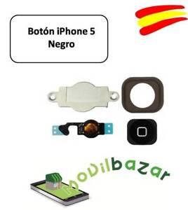 PULSANTE-HOME-FLEX-IPHONE-5-NERO