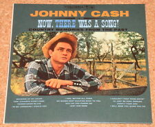 JOHNNY CASH - Now, There Was A Song! - NEW CD album - FREEPOST IN UK