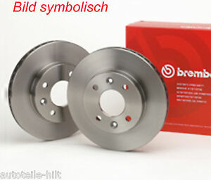 EBC Redstuff Bremsbelag HA auch für Mazda 3 BL 2.3 MPS Turbo,