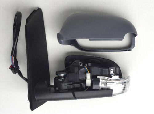 Enlaces exterior imprimarse para VW Touran 2003-05//2009 intermitentes Indutherm