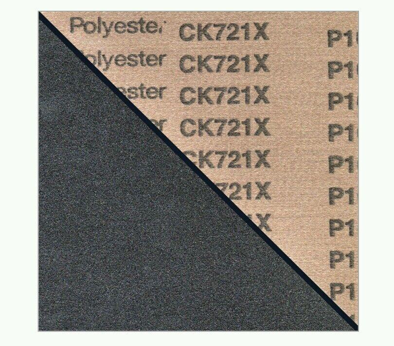 "VSM 211197 3/"" x 132/"" Abrasive Belt 180 Grit PK10"