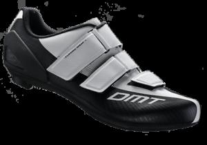 Zapatos CICLISMO DMT DMT DMT R6 colore BIANCO-NERO  elige tu favorito