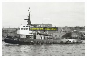 rp12241-Tyne-Tug-Wearsider-built-1980-photo-6x4