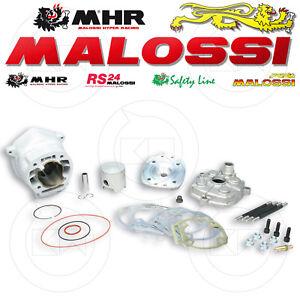 Audacieux Malossi 3112988 UnitÉ Thermique Mhr Team ø 50 Aluminium Derbi Senda Drd Pro R 50