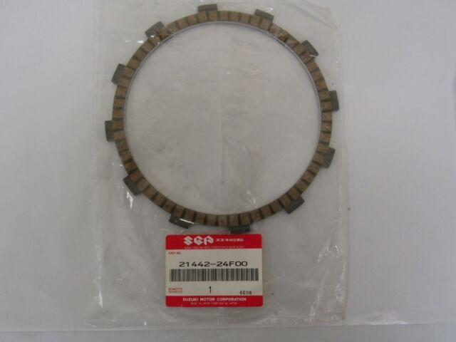 NOS Suzuki DL1000 GSF1250 GSX1300 SV1000 VL1500 VZ1500 Clutch Friction Disc