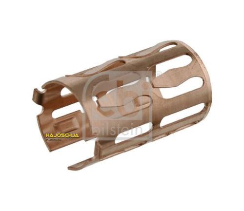 Douille de serrage pour ABS-Vitesse de rotation Capteur Febi 15340 VAG 443927817