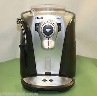 Saeco Odea Go Kaffee-Vollautomat SUP0310 Topzustand