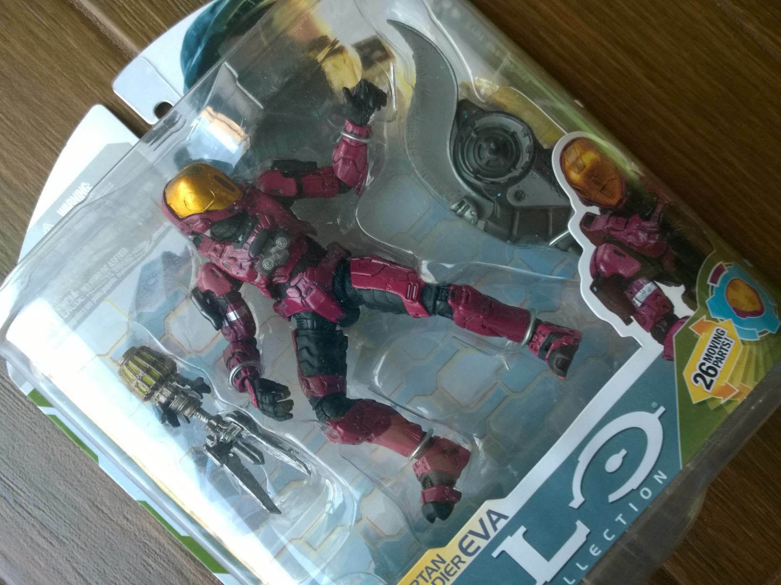 Diamond Comics exclusive Halo 3 Series 5