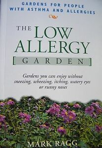 The-Low-Allergy-Garden-For-People-With-Asthma-amp-Allergies-Mark-Ragg-Softcover