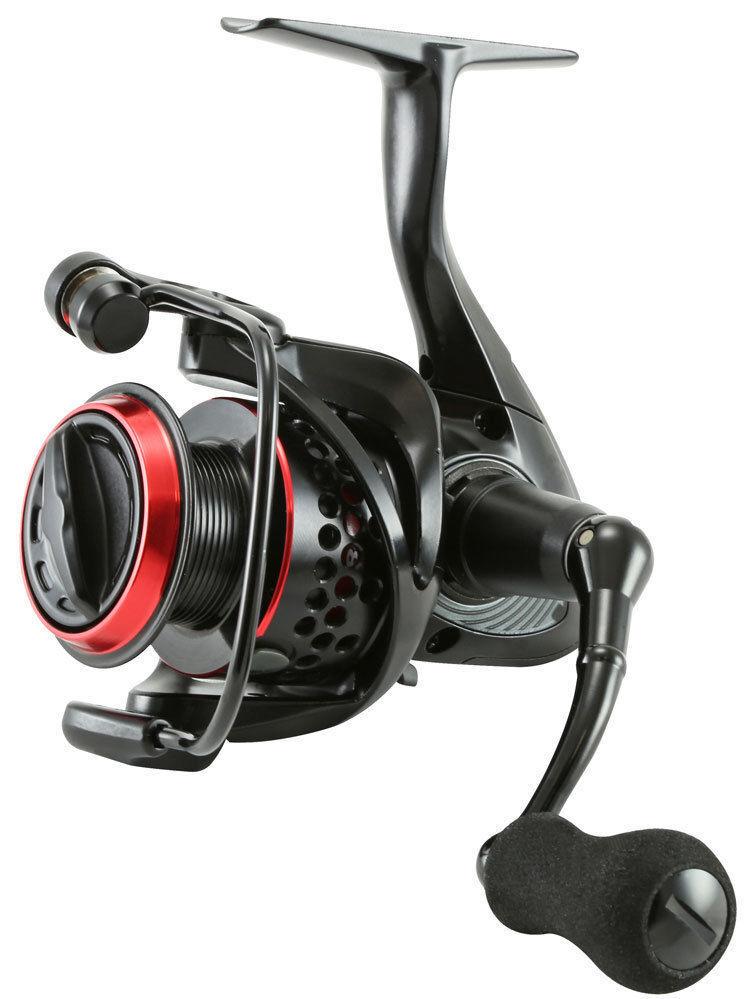 Okuma CEYMAR 10 C10 Spin Spinning Fishing Reel  Bre nuovo In scatola  Warranty