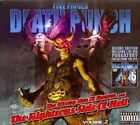 Wrong Side of Heaven and The R Five Finger Death Punch Audio CD