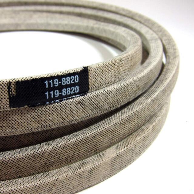 oem toro mower deck belt 119-8820 1198820 for timecutter ss 5000 5060 50