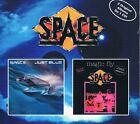 space - just blue/ magic fly ( 1977 ) digipak edition CD