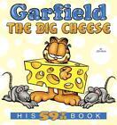 Garfield - The Big Cheese von Jim Davis (2015, Taschenbuch)