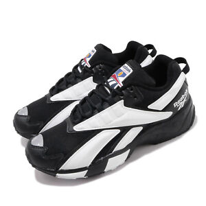 Reebok-INTV-96-Black-White-Men-Women-Unisex-Classic-Shoes-Sneakers-FV5477