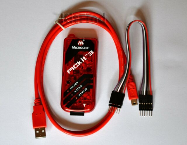 PICkit3 PIC KIT3 debugger programmer 10-days Promotion quick to buy