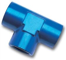 """Russell 661710 Female Adapter Pipe tee T fitting 1/8"""" NPT"""