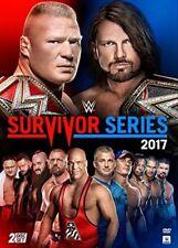 WWE: Survivor Series 2017 (DVD, 2017)