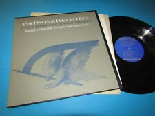 Dorothy Mesney / Patchwork & Powder Horn, Songs Of The Revolution - LP
