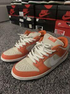 Nike-SB-Dunk-Low-Premium-Orange-Box-Size-12-313170-0881