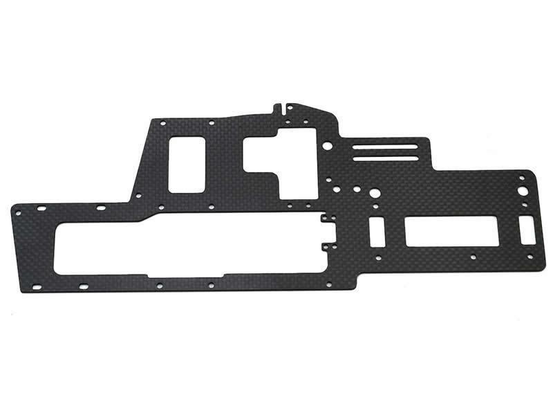 XL70B17 XL70B17 XL70B17 Carbon Fiber Main Frame (L) 82a04e