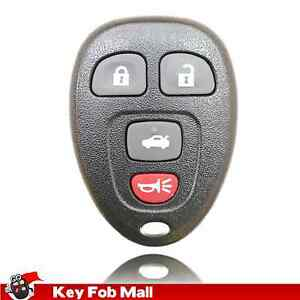 Image Is Loading New Keyless Entry Key Fob Remote For A